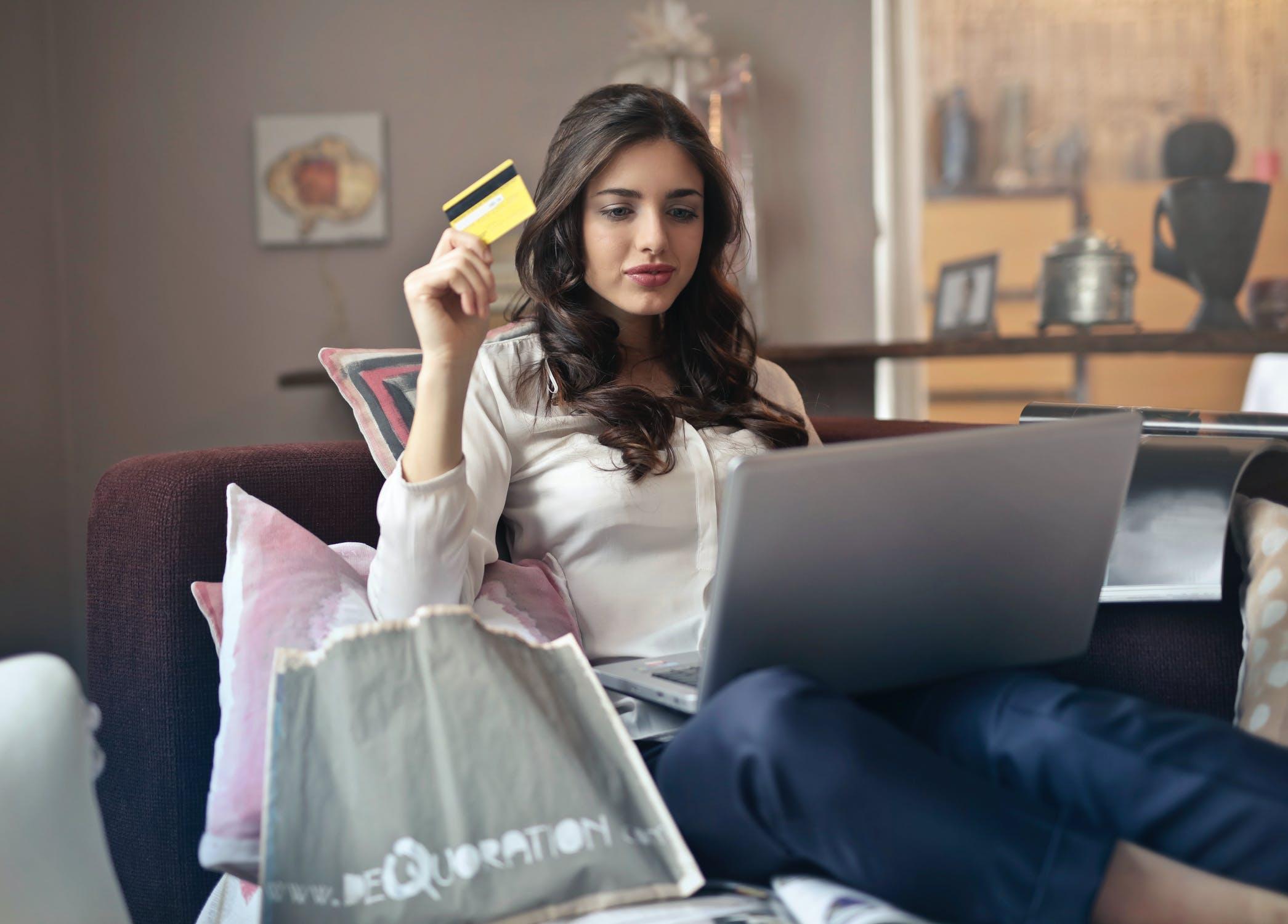 ¡Ideal Para Ti! ¿Cómo elegir la mejor tarjeta de crédito en México 2021?